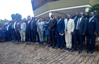 Rwanda: It Is now Possible to Have Notary Services at Home