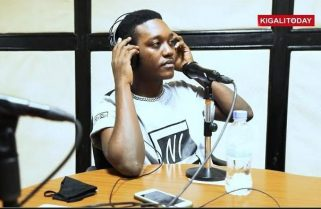 Rapper Lil G Tips Producer Element to Be Creative