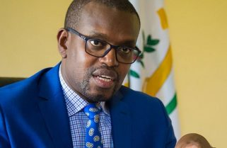 Former Prosecutor General Mutangana Arrested over Forged Documents