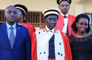 Who is Rwanda's New Prosecutor General?