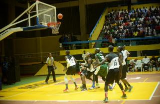 Kenya Army Snatches Handball Crown from RDF