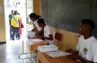 Elections Update: 30% of Preliminary Results Show RPF Leading with over 70%