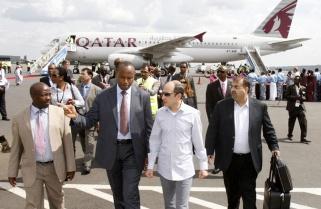 Qatar Airways to Resume Flights to Rwanda Tomorrow