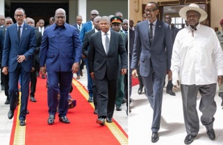Cautious Optimism Ahead of Luanda Summit