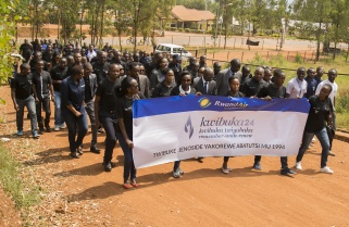RwandAir Extends Search for Its Staff Who Perished in the Genocide
