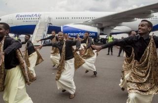 Rwanda to Flex Aviation Strength Next Month