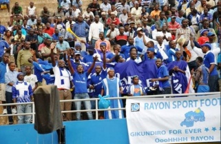 Court to Hear Case Against Unruly Rayon Sport Fans