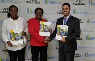 Rwanda, Israel Firm Ink $66M to Develop Gabiro Agribusiness Hub
