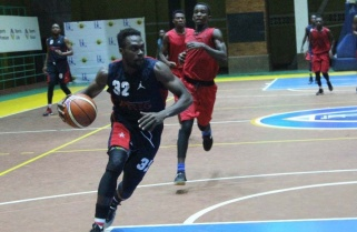 BK Basketball League: REG Maintains Lead after Successful Weekend