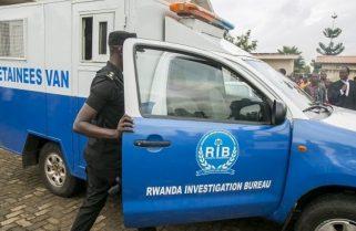 Police Arrest Kibeho Sector Executive Secretary Over Embezzlement