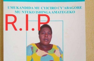 Woman MP Contestant Dies Amidist Campaigns