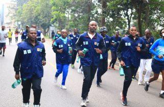 Rwanda Kungfu Wushu Federation Encourages Community to Embrace Sport