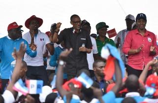 Kagame Predicts: Kayonza, Rwamagana Could Overtake Kigali