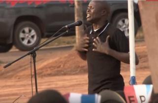 Meet Ntawamenya – RPF Supporter Raising from Ash to Glory