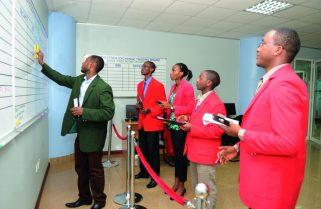 Rwanda Stocks Remain Untouched – CEO Rwabukumba