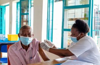 Covid-19 Vaccination: Rwanda Launches A New Round for the Elderly
