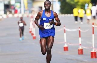 Rwandan Hitimana Edges Kenyans in Mezza Del Naviglio Half Marathon