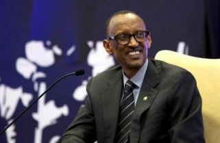 Kagame says Rwandans are not for sale