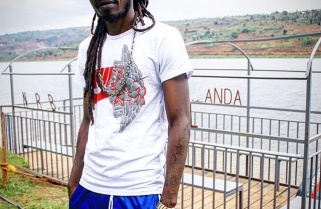 Singer Rafiki Denies Quitting Music