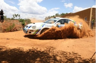 Video: The Best of Rwanda Mountain Gorilla Rally
