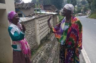 Kwibuka24: Threatened to Be Shot if She Delivered; Her Child Turns 24