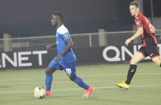 Rayon Sport suffer first loss in Confed Cup
