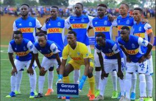 Coronavirus: Rayon Sports Players to Forgo Salaries Until Football Resumes
