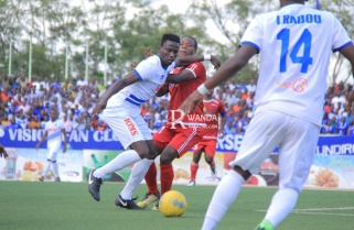 Rayon is one-game Away to Lifting Rwanda Premier League Title