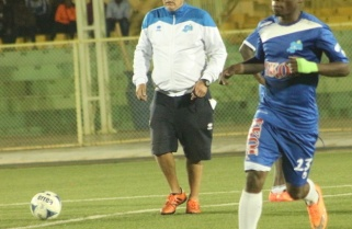 Update: Rayon Sports Fc Coach Minnaert is a freeman, expected in Kigali on Thursday Morning