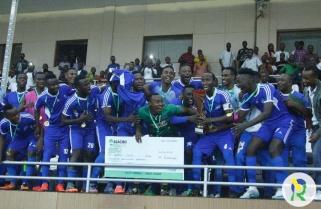 Rayon Sports Edge Rivals APR FC to retain 2018 Agaciro Cup