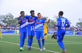 CECAFA Kagame Cup 2019: Rayon Pitted against TP Mazembe in Group A