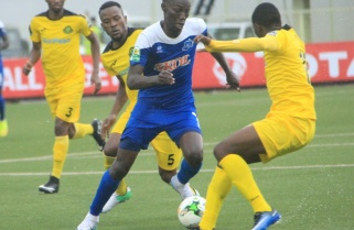 CAF Confed Cup: History Made As Rayon Sports Reach Quarter-final Round