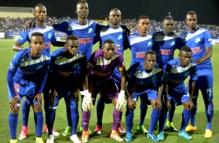 Confident Rayon Sports Set for CAF Confederation Cup Return Leg