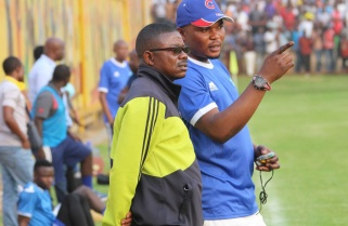 Witakenge Assumes Coaching Role at Rayon Sports
