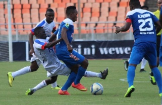 Rayon Sports Knocked Out of CECAFA Kagame Cup 2018