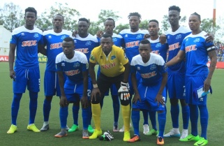 Rayon Sport's Dream Shattered by Ruthless Enyimba