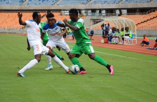 Rayon Sports sets up Azam Fc clash in Kagame Cup Last Eight
