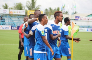 Rayon Sports Reach Last Eight, APR Exit CECAFA Kagame Cup Tournament
