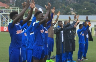 CAF CC: Rayon Sports draws Nigerian Side Enyimba in the Quarter-final