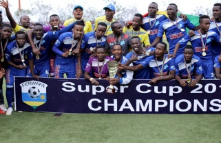 Rayon Sports, APR Fc in Tricky Continental Assignments