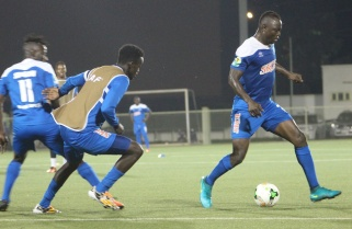 Rayon Sport Ready for Azam Test in Kagame Cup Quarters