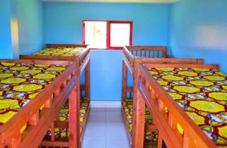 Rayon Sport Get a Hostel