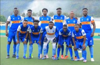 Rayon Sports' Foreign Players Reject Pay Cut