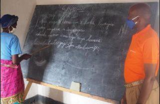 Sponsored: GCS Takes Adult Literacy To Nyarubaka Sector