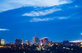 Kigali 27 Years Later: Beauty Takes Shape