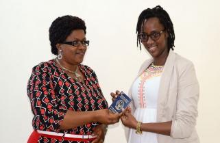 Rwanda Launches Refugee Passport