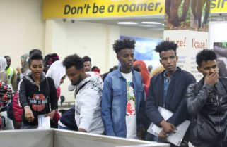 Fifth Batch Of Refugees Evacuated From Libya To Arrive In Rwanda Today