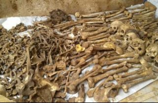 Rwanda: Remains of More Than 600 Genocide Victims Discovered in Ngoma