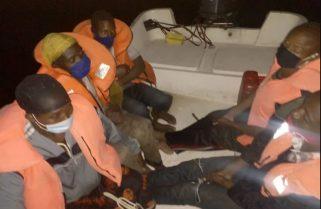 Marine Police Rescues Seven People in Lake Kivu