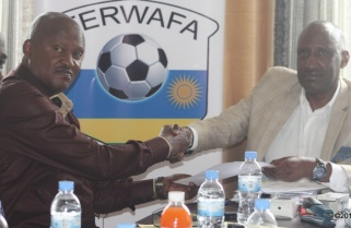 Retired Army General Sekamana Eyes FERWAFA Top Seat